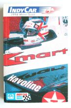 INDYCAR 1994 MEDIA GUIDE.